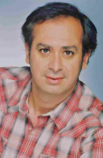 Jim Sarantinos