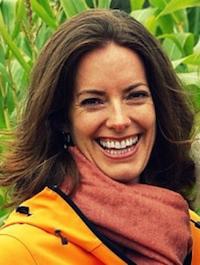 Heidi Hornbacher
